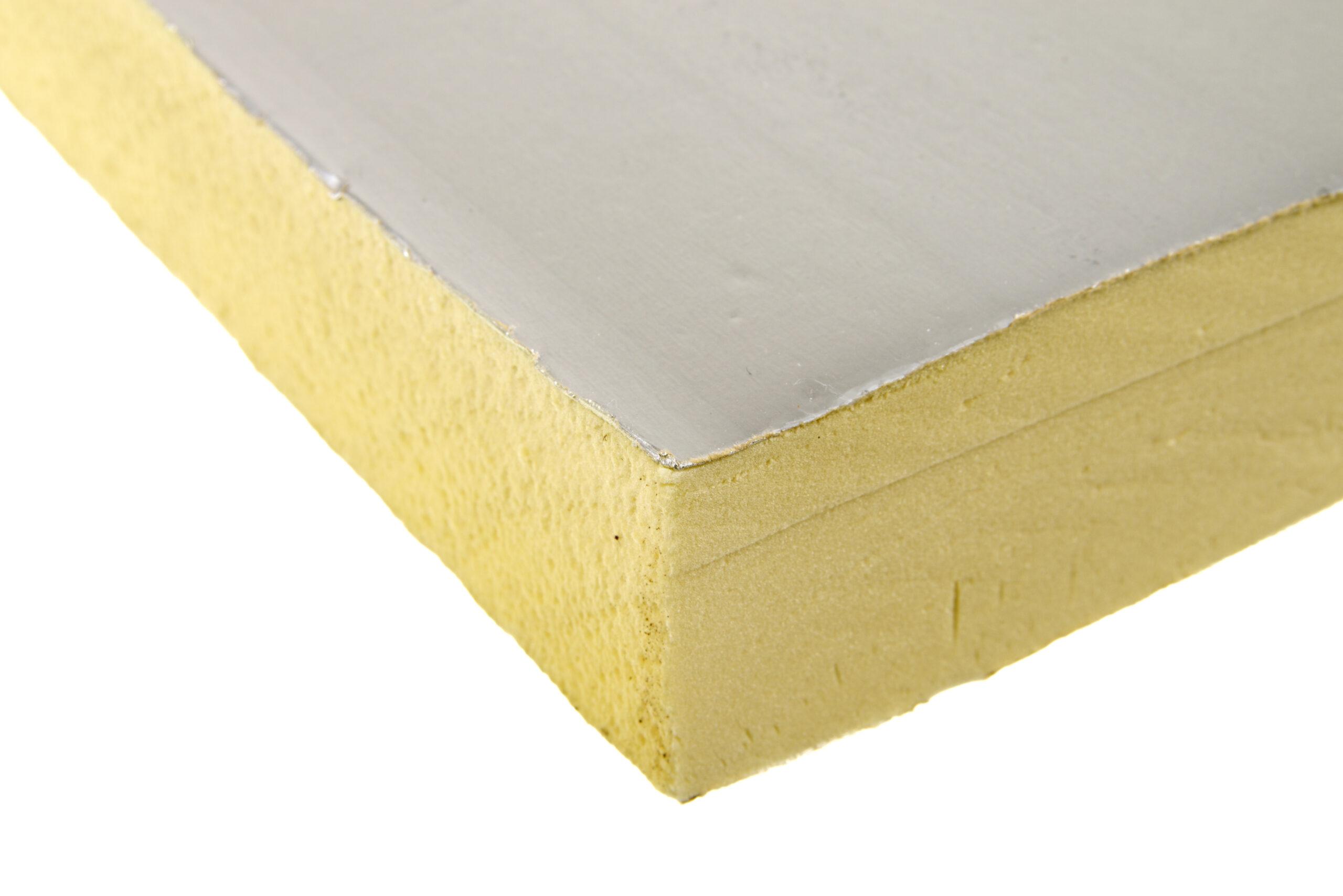 ShieldBOARD PIR Insulation