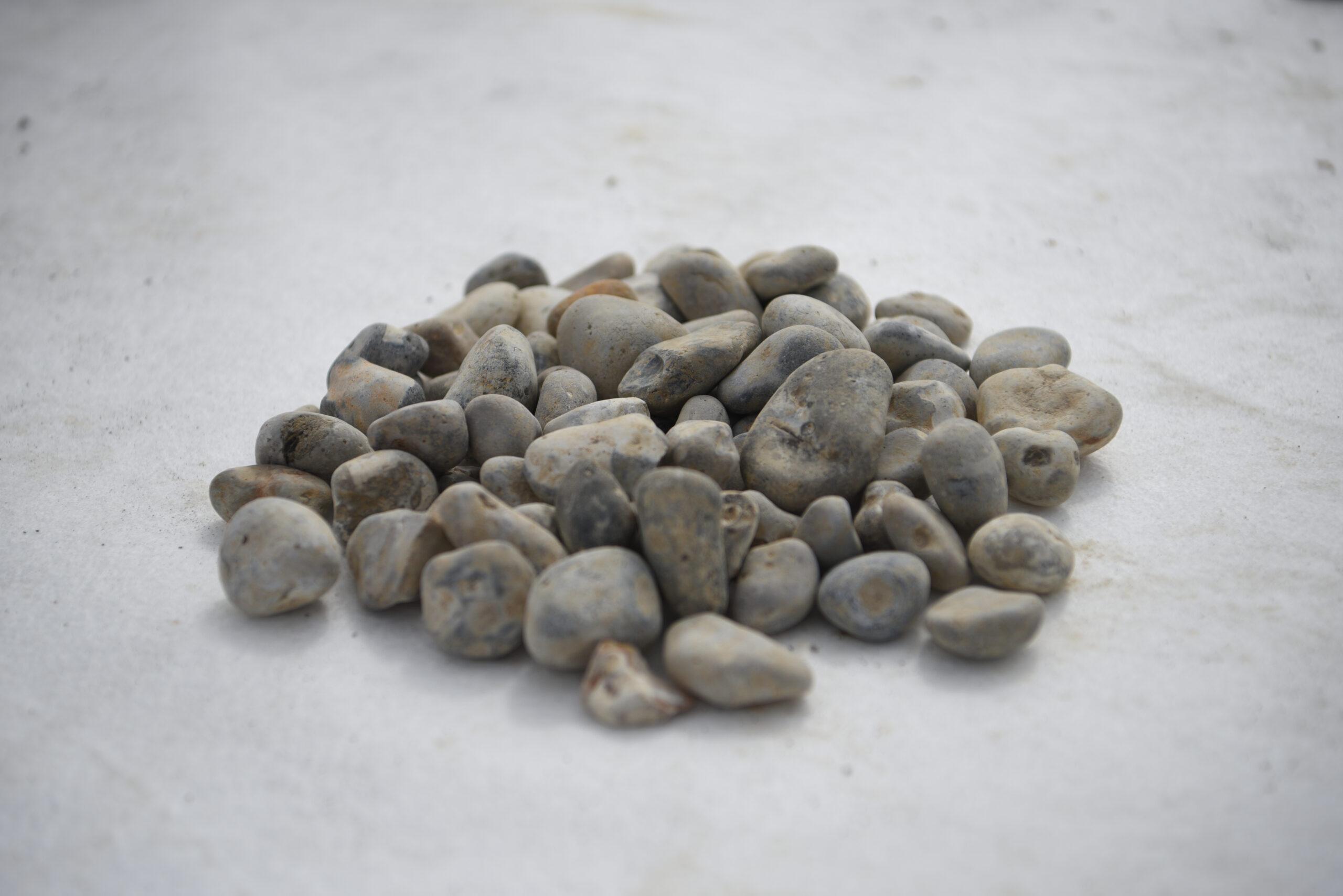 Stone Washed Ballast