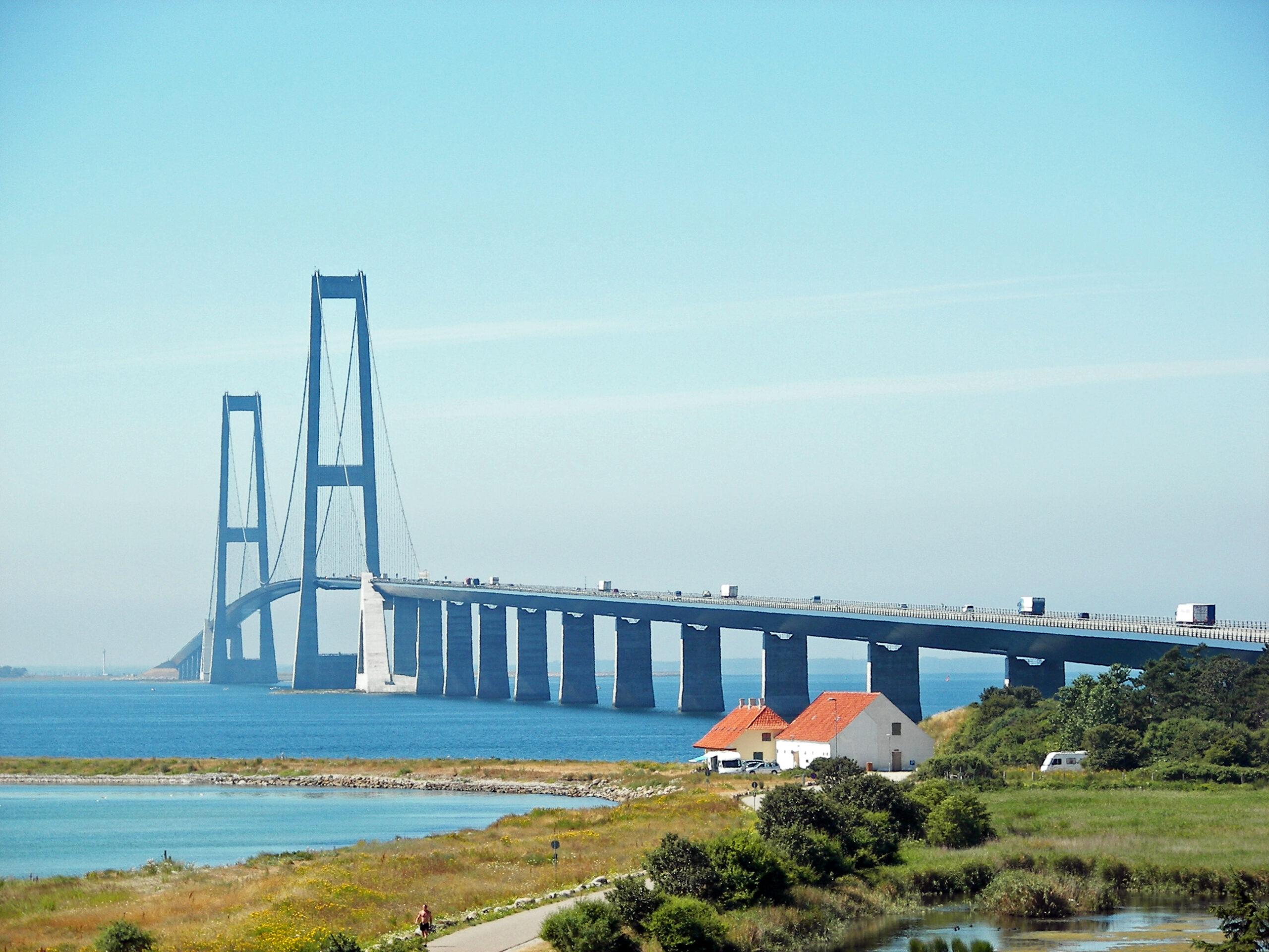 Storebælt Bridge